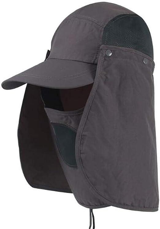 Sombreros Para El Sol Con 4 Tipos De Ropa, Sombrero De Pesca ...