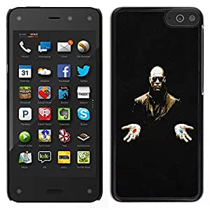 Design for Girls Plastic Cover Case FOR Amazon Fire Phone xxxx OBBA