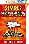 Simple Self-Publishing Success Strategies