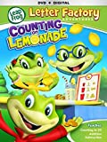 Leapfrog Letter Factory Adventures: Counting On Lemonade [DVD]