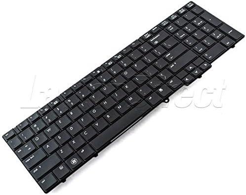 Teclado para Laptop HP PROBOOK 6550B: Amazon.es ...