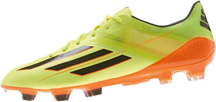 adidas F50 Adizero TRX FG W (Syn) - D67119, 9.5, DEEPESPUR ...