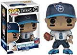 Funko POP NFL: Wave 3 - Marcus Mariota Action Figure