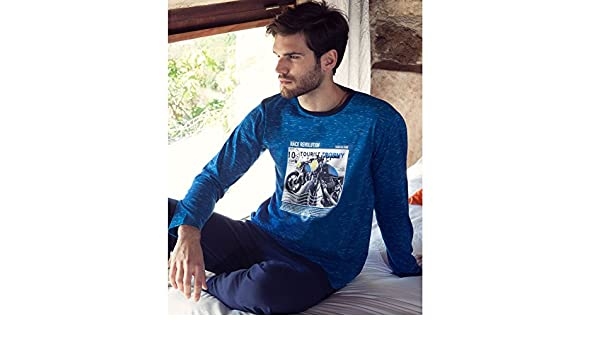 Amazon.com: Admas - Mens Winter Pyjamas ADMAS