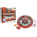 CARS - Juego MONOPOLY