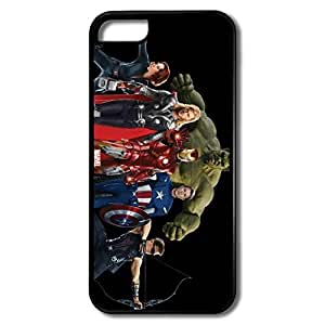 Quotes Marvels Avengers IPhone 5c Hard Plastic Cases Anti-Scratch