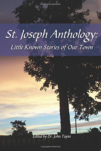 St. Joseph Anthology
