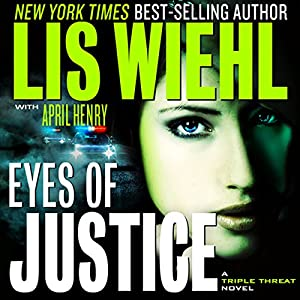 Eyes of Justice Audiobook