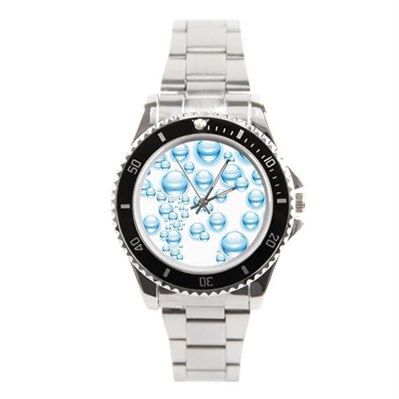 vivience mejor mamá en el mundo relojes acero inoxidable: Amazon.es: Relojes