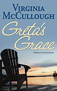 Greta's Grace by Virginia McCullough ebook deal