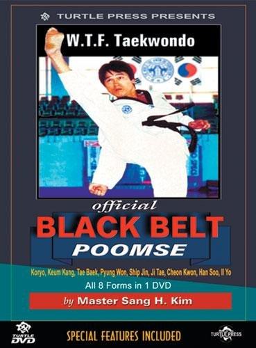 Taekwondo Black Belt Poomse ()