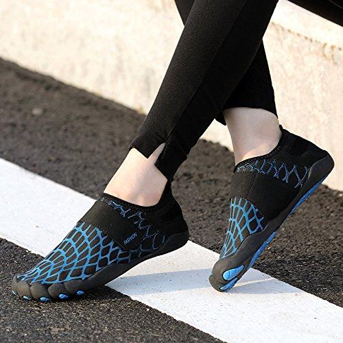 Shoes Water Aqua Swim Exing Barefoot Sports Shoes Yoga Shoes D Shoes Quick Outdoor Dry Shoes Womens Mens vwRwzdq