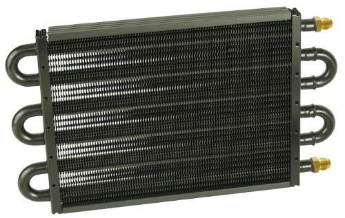 - Derale 13316 Series 7000 Tube and Fin Cooler Core