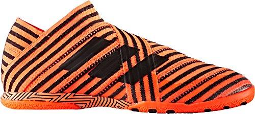adidas-Mens-Nemeziz-17-360-Agility-FG-Soccer-CleatsOrangeBlack-115-DM-US