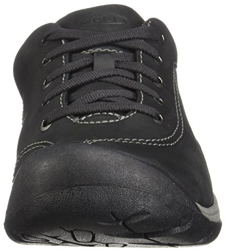 Presidio Shoes Grey Steel Hiking Women's Grey Keen Black Black II Steel 7qaFp