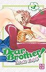 Dear brother !, tome 3 par Enjoji