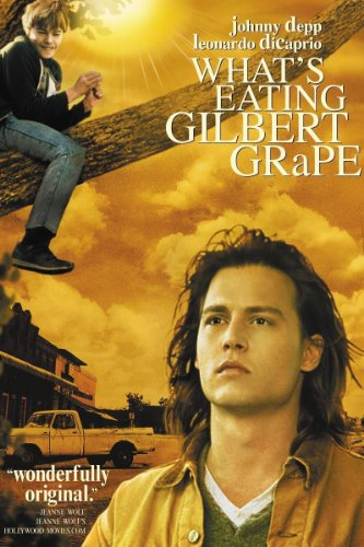 What's Eating Gilbert Grape]()