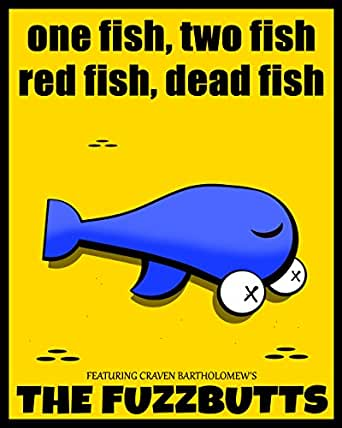 one fish two fish red fish dead fish (English Edition) eBook ...