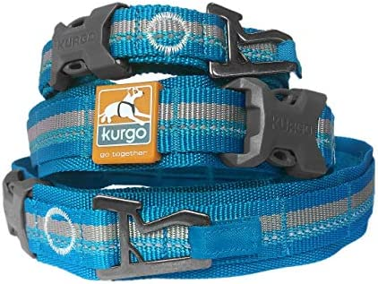 Kurgo Comfortable Adjustable Reflective Compatible