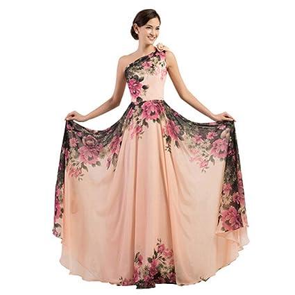 Xiuzhifuxie Vestido De Las Señoras Vestido De Fiesta