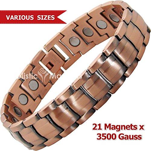 Stainless Magnetic Bracelet Premium Arthritis
