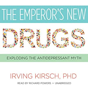The Emperor's New Drugs Hörbuch