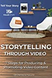 Storytelling Through Video: 7 Steps for Producing & Promoting Video Content