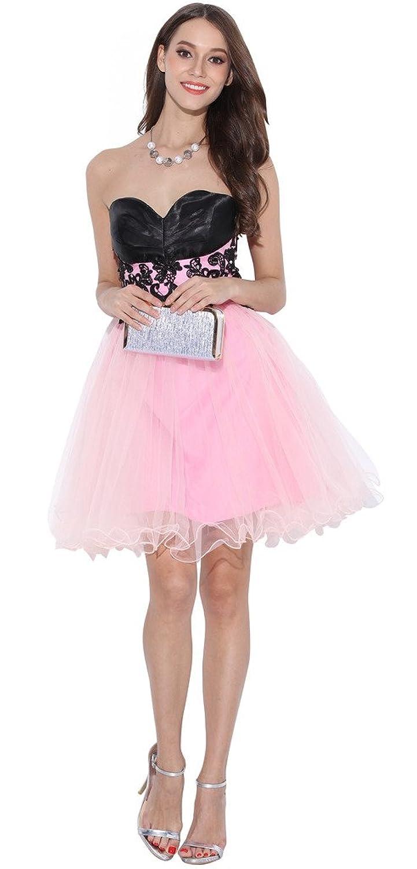 Dorable Ballerina Prom Dresses Composición - Colección de Vestidos ...