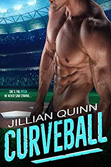Curveball Standalone Baseball Romance Novel ebook