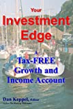 Your Investment Edge, Dan Keppel, 1482695677