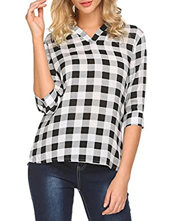 785346c22 ... Women; ›; Clothing; ›; Tops, Tees & Blouses; ›; Blouses & Button-Down  Shirts