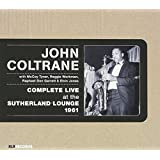 Complete Live: At the Sutherland Lounge 1961