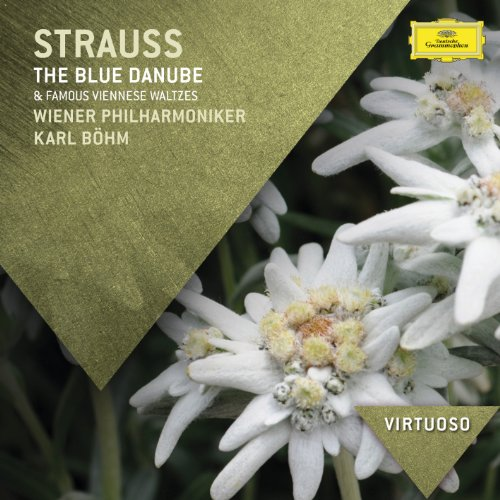 Strauss, J.: The Blue Danube & Famous Viennese Waltzes
