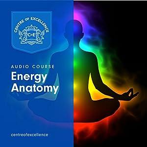Energy Anatomy Audiobook