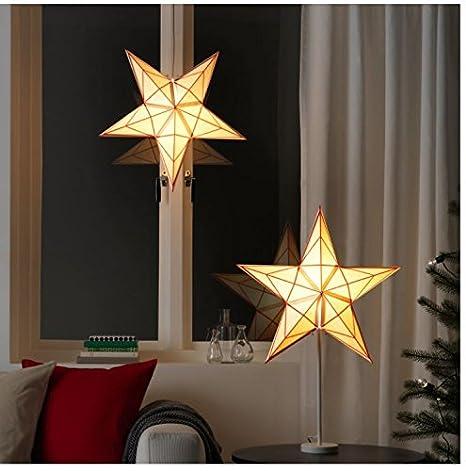 Amazon.com: IKEA STRALA (Estrella) de lámparas de techo ...