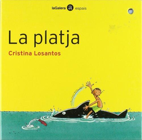 Descargar Libro La Platja Cristina Losantos