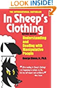 #9: In Sheep's Clothing: Understanding and Dealing with Manipulative People