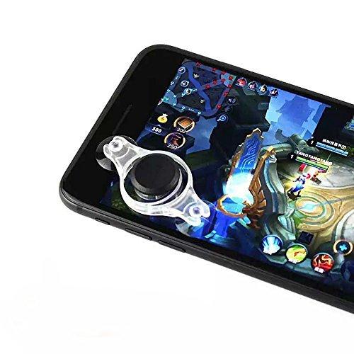 Arena de valor teléfono celular Joystick Juego para móviles Rocker visualización táctil Gamepad Joypad driver para tablet...