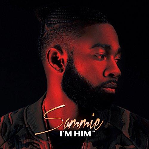 I'm Him - EP [Explicit]