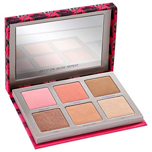 Urban Decay afterglow blush Highlighter palette – sin .URBAN DECAY