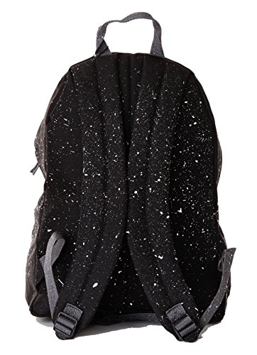 Mochila Hype Speckle Backpack Multi Speckled Black/White