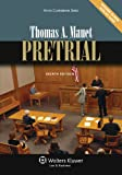 img - for Pretrial, Eighth Edition (Aspen Coursebook Series) book / textbook / text book