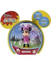Figuur Articulée Minnie - Huis van Mickey - Disney Junior
