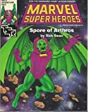 Spore of Anthros (Msl3, Marvel Universe Module)