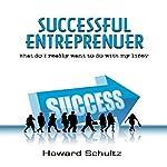 Successful Entrepreneur | H. Schultz