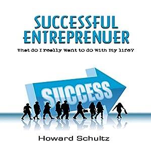 Successful Entrepreneur Audiobook