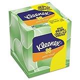 KIMBERLY-CLARK PROFESSIONAL* - KLEENEX Anti-Viral Facial Tissue, 3-Ply, 68 Sheets/Box, 27 Boxes/Carton 25836CT (DMi CT by Kimberly-Clark Professional
