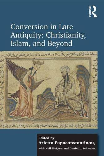 Check expert advices for conversion in late antiquity?