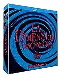 The Twilight Zone Season 5 - La Dimension Desconocida 5ta Temp (Language: Latin Spanish) Region A