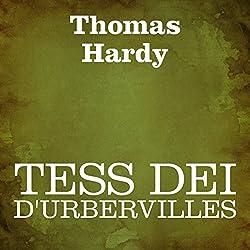 Tess dei D'Urbervilles [Tess of the d'Urbervilles]